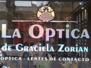 La Optica de Graciela Zorian