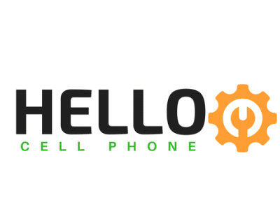 HELLO CELL PHONE